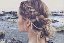 Hairstyles / Inspo, tips & tricks