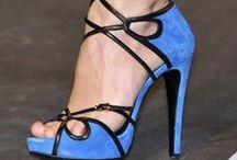 dresses/shoes