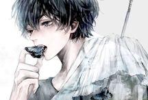 Anime-Manga-Illustration