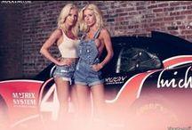 NASCAR Women / NASCAR Women