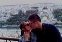 Paris Love xo