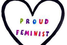 PROUD FEMANIST