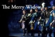 The Merry Widow - 2015 / Featuring production details, cast photos and other information on our 2015 production of Franz Lehar's The Merry Widow.