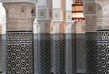 Mosaic & Tile / by Alana Kruk