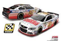 NASCAR Diecast / NASCAR Diecast