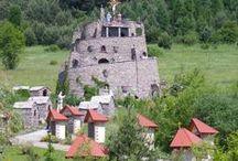 BESKIDY POLAND 1 / Tylicz Poland 2015r.