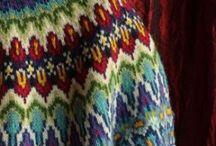 Stricken Knitting