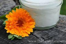 Kosmetik DIY cosmetic