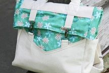 Nähen Taschen Sewing Bags ect. / Taschen Bags