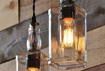 Light / lampe