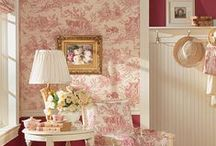 French decoration + furniture