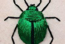 Sticken Embroidery