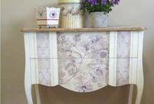 Repainted furniture 5