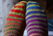 Stricken Socken Knitting Socks