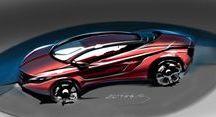 Altug Sariyar_Automobiles / Design & Styling