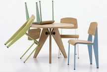 • Product Design and Furniture • / by Cablelovers
