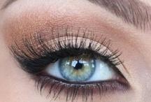Make-Up & Nails / by Katelyn Sanchez