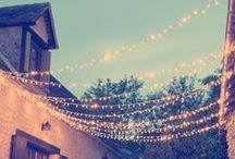 • Outdoor Lights •  / by Cablelovers