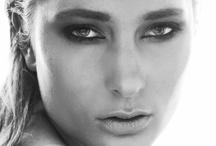My work / #beauty #makeup #fashion #makeupartist