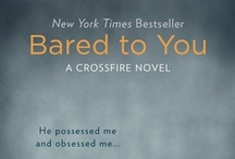 Gideon Cross / Bared to You by Sylvia Day / by Natalia Emerson