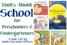Books for Kids / Sharing some of the best of children's literature - here's a ready resource for your next library list!