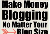 Blogging 101 / Here's where I collect the best blogging advice. / by The Measured Mom