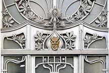 Doors-Gates-Entrances