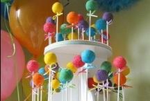 CAKE POP / by Glaci White