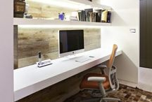 Workingspace / office