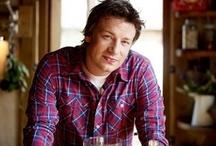 Jamie  Oliver / by Mari Carmen Álvarez