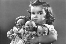 Dolls with Character / by Lorraine Curran