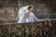 Mini-wedding em Paris / Casamento a dois em Paris