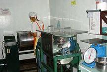 JOAX Ingredients / Food processing & development firm.