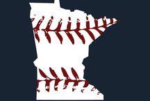 Baseball / by Missy Landaker