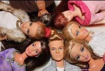 Barbie / Ruhák, kiegészítők, bútorok, babaház / Clothes, accessories, furniture, doll house