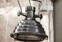 Industriële Hanglampen / Stoere Industriële Hanglampen van Berlano.nl
