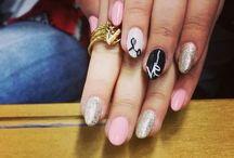Simonas Nails:) / Nail Art!