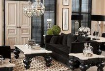 Eichholtz interieur showroom meubelen | accessoires / De Ferrari van de Interieur