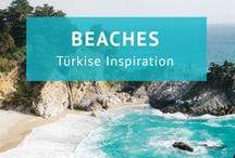 Beaches / Hier findest du Inspiration und Reisetipps zu den schönsten Stränden weltweit. Immer dabei: Eine große Ladung Vitamin Sea. ;) Meine Artikel zu Traumstränden findest du auch auf meinem Reiseblog goingvagabond.de