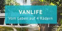 Vanlife / Hier findest du alles zum Thema Vanlife, Inspiration, interessante Geschichten und Eindrücke vom Leben und Arbeiten im Campervan/Wohnmobil/Bulli. Bei uns geht es übrigens noch in diesem Sommer los mit dem Vanlife! Meine Artikel und Berichte findest du dann auch auf meinem Reiseblog goingvagabond.de