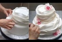 Fondant technique