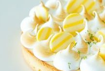 PASTRY COOK / Sweet, incredible and genious recipes!