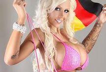 Vanity Porn - Amateur Pornostar / Amateur Pornostar & Busenwunder aus Deutschland.