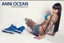 Anni Ocean - Amateur Pornostar / Amateur Pornostar & Camgirl aus Deutschland.