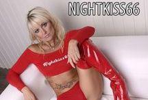 Nightkiss66 - Amateur Pornostar / Amateur Pornostar & Camgirl aus Deutschland.