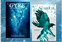 Scardust & Gyre Release Party Scavenger Hunt