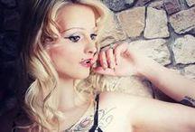 Mia Bitch - Amateur Pornostar / Amateur Pornostar & Camgirl aus Deutschland.