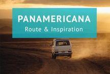 Panamericana   Roadtrips durch Lateinamerika / Mein absoluter Lebenstraum: Einmal die Panamericana runterfahren von Norden nach Süden, mit hunderten von Abstechern natürlich ;-) Hier findest du gesammelte Inspiration, Reisetipps und Routen für eine Reise im Van quer durch Nordamerika, Zentralamerika und Südamerika, immer entlang der Panamericana.