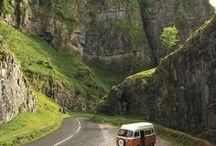 Roads, roads, and more roads