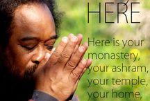 Mooji / beautiful soul soothing, heart opening wisdom